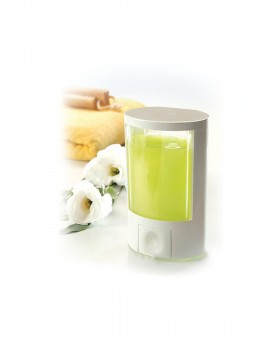 Parmida handy dispenser  white