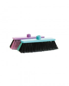 roz golchin two purpose broom