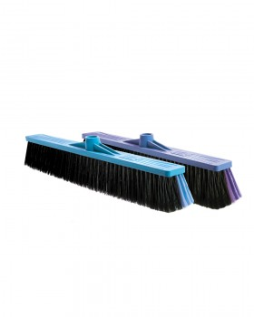 Golchin two-purpose broom