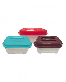 Golchin Multi-purpose Covered containers